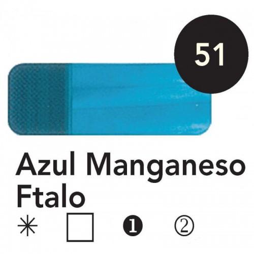 ÓLEO  TITAN 60 ML – AZUL MANGANESO FTALO SERIE 2
