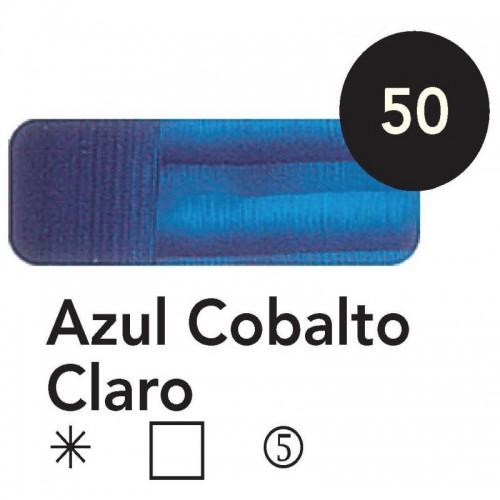ÓLEO  TITAN 60 ML – AZUL COBALTO CLARO SERIE 5