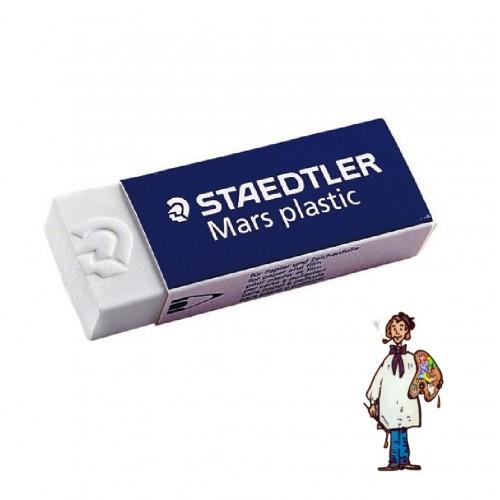 goma Mars plastic STAEDTLER