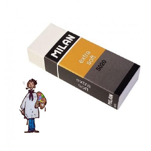 MILAN Extra soft 5020