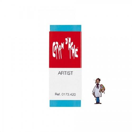 Goma Caran d'Ache ARTIST