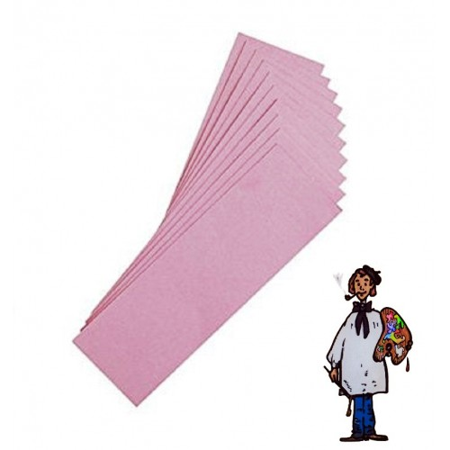 Recambio 10 secantes para tampón secante