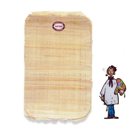 Papiro Paquete 4 hojas
