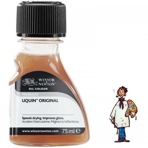 "Liquin ""Original"" 75ml"