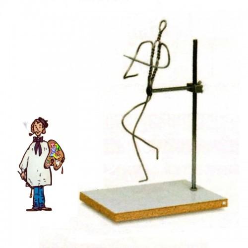 Armador para figura 38cm