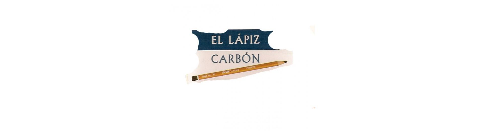 LÁPIZ CARBÓN