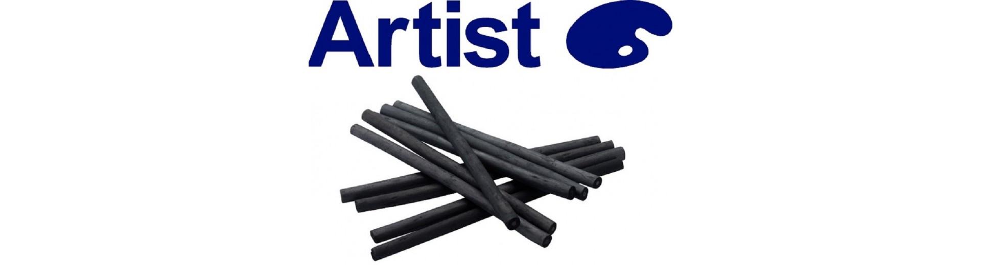 CARBONCILLOS ARTIST