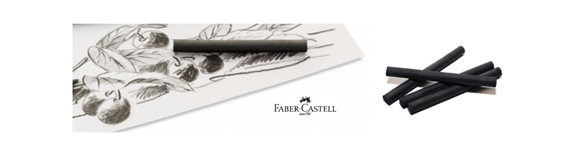 CARBÓN DE SIBERIA FABER CASTELL