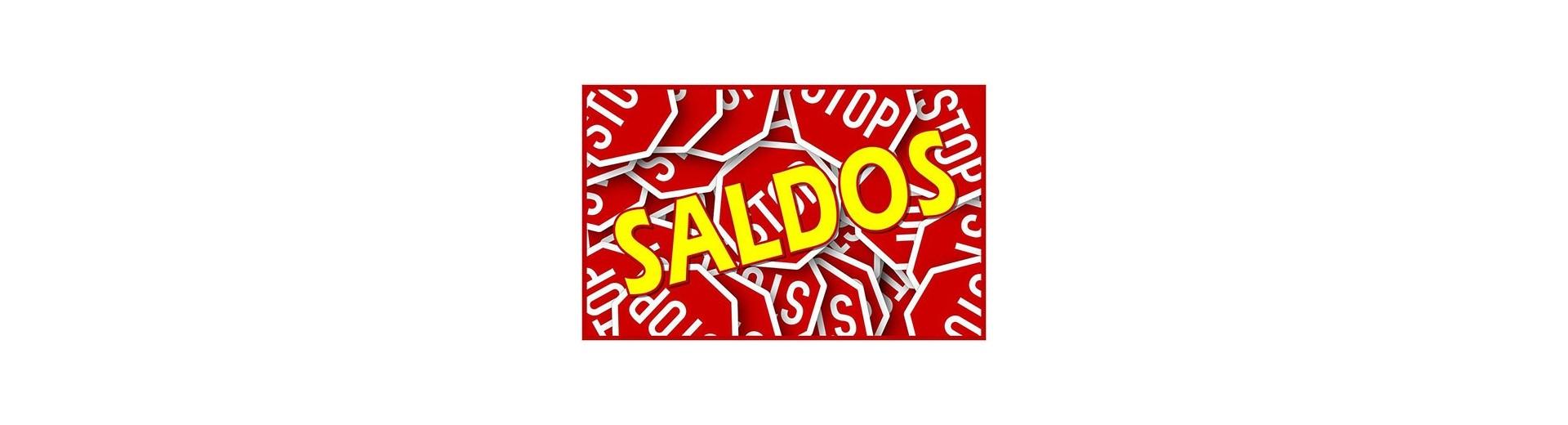 OFERTAS Y SALDOS