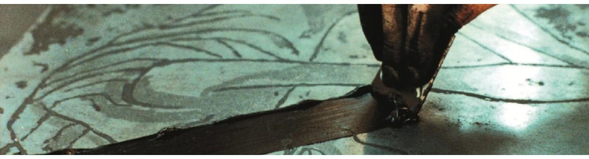 Tintas calcográficas Artools 60ml